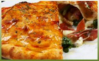 about Delicioso pizza and subs